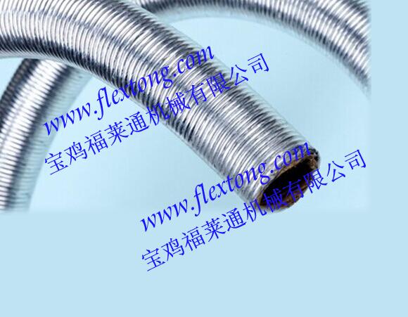 基本型普利卡管
